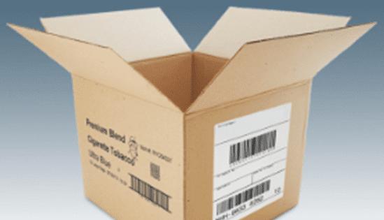 Carton-Labeling