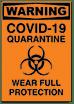 Covid-19 Qrtn