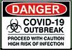 Danger-Outbreak