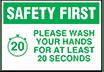 Safety first5