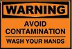 Warning -7