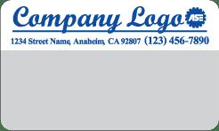 Company Logo ASE