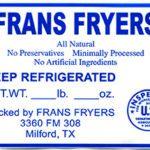 Frans Fryers