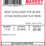 meat-label