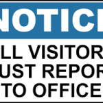 office-visitor