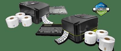 Striker Printers