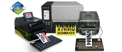 VNM printers